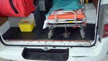 Transport des malades: un manque de personnel grippe le service