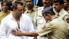 Sanjay Dutt libéré en 2016...