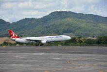 MTPA: Turkish Airlines appelé à devenir le 1er transporteur sur Maurice