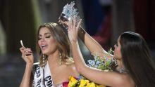 Miss Univers 2015: l'incroyable bourde du présentateur
