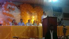 Sir Anerood Jugnauth: «Il faut mettre de l'ordre dans le système de transport gratuit»