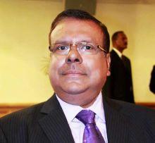 Assemblée nationale : Veda Baloomoody expulsé, walk out des mauves