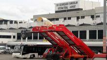 Iswarduth Raghoobursing: «Les scanners à l'aéroport SSR ne peuvent déterminer la présence de drogue»