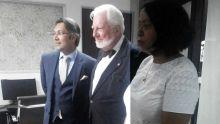 Mauritius Bar Association: Me Raymond d'Unienville élu président