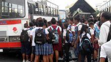 Transport gratuit aux étudiants: ce qui ne 'roule' pas dans le système