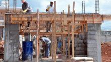 Emplois dans la construction: dynamisme attendu avec les projets d'envergure