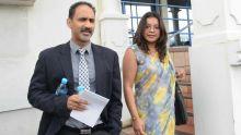 Abus de pouvoir: Kiran Meetarbhan demande la radiation des charges