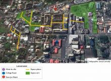 Urbanisme: relifting pour Curepipe