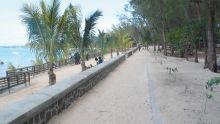 Bain-des-Dames: manque d'éclairage sur la plage