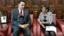 La bonne gouvernance mauricienne inspire le Commonwealth