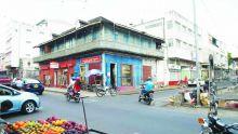 Port-Louis : Chinatown bientôt relooké