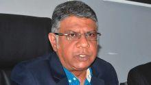 Ashit Gungah: «L'Etat ne peut intervenir pour tous les produits»