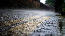 Fortes pluies orageuses : le retour des intempéries après le début de soirée