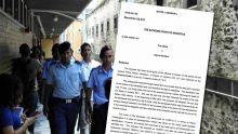 [Document] Jayraz Sookur condamné à 60 ans de prison: lisez le jugement