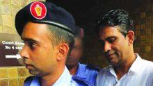 Condamné à 60 ans de prison: Jayraz Sookur est sous surveillance stricte