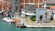Trois Chinois soupçonnés d'avoir saccagé le bureau de la NCG du port