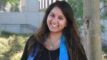 Nikhita Obeegadoo: «Je rêve de contribuer à un monde plus juste»