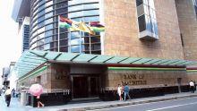 Banque de Maurice - Repo Rate: statu quo à 4,4 %