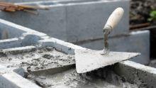 Construction: les quincailliers prient pour le démarrage des grands chantiers