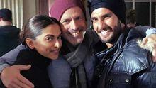 St-Valentin: Ranveer Singh rejoint Deepika Padukone à Toronto