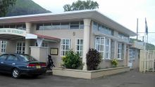 Stanley: une école maternelle en chantier, des parents remontés
