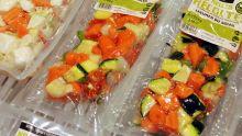 Face à la cherté des légumes: tomates en conserve et surgelés se vendent comme des petits pains