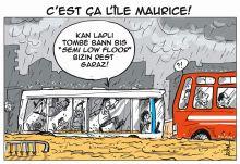 Inondations et irresponsabilités