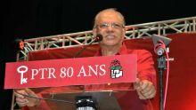 Navin Ramgoolam: «Paul Bérenger veut diviser le PTr»