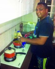 Gastronomie: des pâtes à toutes les sauces