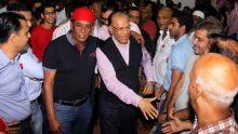 Navin Ramgoolam: «Notre adversaire c'est le MSM»