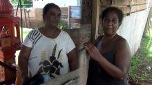 Pauvreté: le combat de deux femmes