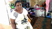 À Pointe-aux-Sables: elles vivent à quatre dans une roulotte artisanale