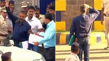 Sanjay Dutt: un homme libre depuis jeudi matin