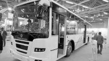 Autobus intelligents: la TBS lance sa smartline début mars