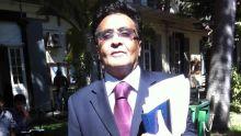 Demande de réintégration au barreau mauricien: Prakash Boolell veut s'en remettre au Privy Council