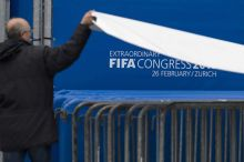Fifa: élection à suspense sur fond de crise aiguë