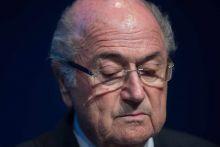 Fifa: Blatter souhaite « bon courage » à son « ami » Infantino dans une lettre ouverte