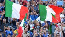 Classement Fifa: hiérarchie inchangée, l'Italie gagne une place
