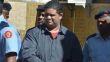 Un temoin révèle les lieux où il a dissimulé la drogue de Gro Derek