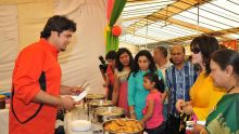 Festival culinaire: la gastronomie pour tous les goûts