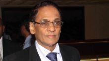 Vishnu Lutchmeenaraidoo: «Je suis dans une phase de transition en politique»