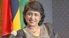 Ameenah Gurib-Fakim: «Chaque famille doit se réinventer»
