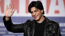 Shah Rukh Khan - Populaire en Egypte