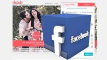 Sur les réseaux sociaux: l'escroc cible les divorcées