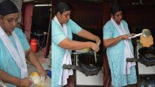 Mahesiabeen Peerbux: cuisine à...mervey
