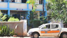 Au poste de police de Terre-Rouge: un détenu se pend en se rendant à la salle de bains