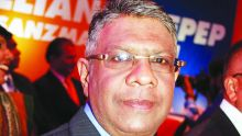 Inde-Maurice - Ashit Gungah relance les discussions sur l'accord de libre échange