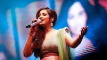 Au SVICC: Shreya Ghoshal promet un concert d'exception