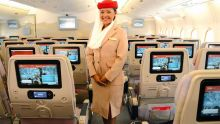 Emirates Airline: New recruitment campaign on