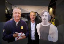 Football : décès du légendaire Johan Cruyff